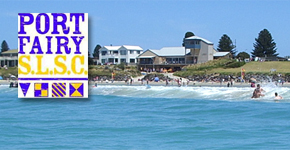 Port Fairy SlSC