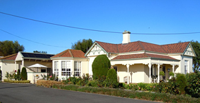 Killara bed and breakfast