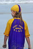 link to the Port Fairy Surf Lifesaving