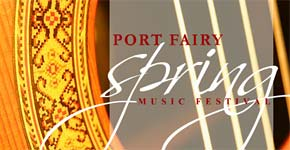 Port Fairy Spring Music Festival