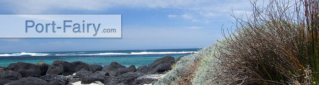 click for more port fairy