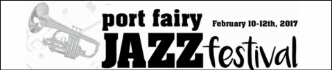 Port Fairy Jazz Festival
