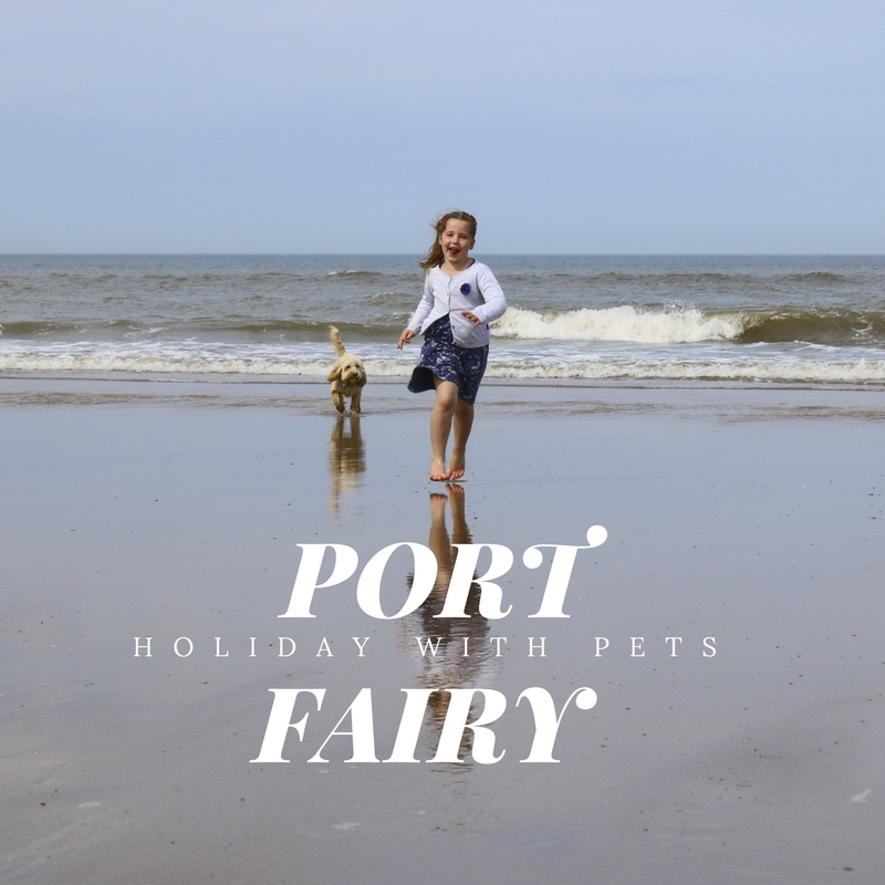 Dog Friendly Holidays in Port Fairy